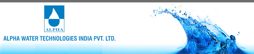 Alpha Water Technologies India Pvt Ltd